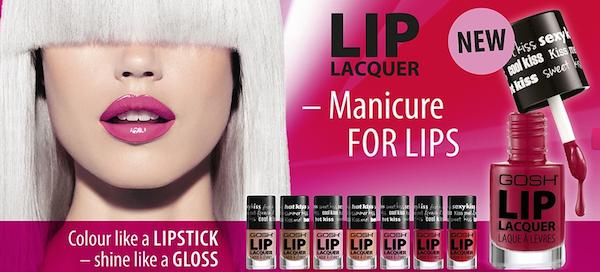 Lip Lacquers