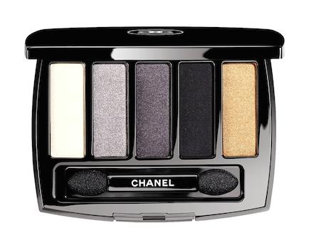 Les 5 Ombres de Chanel Oiseaux de Nuit, R805