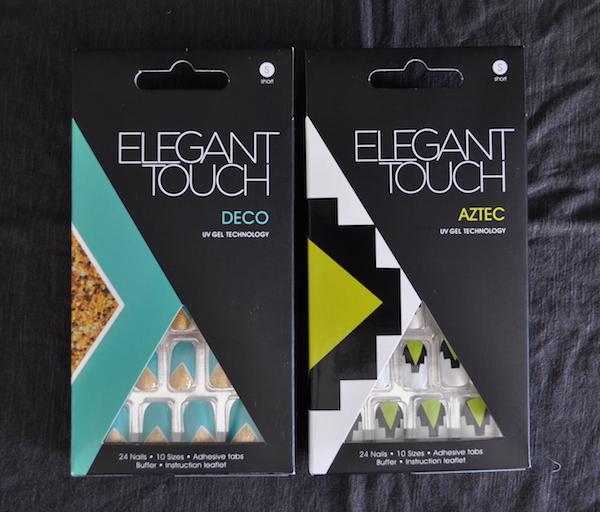 Elegant Touch Packs
