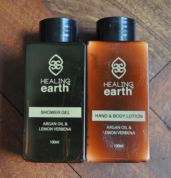Healing Earth Body