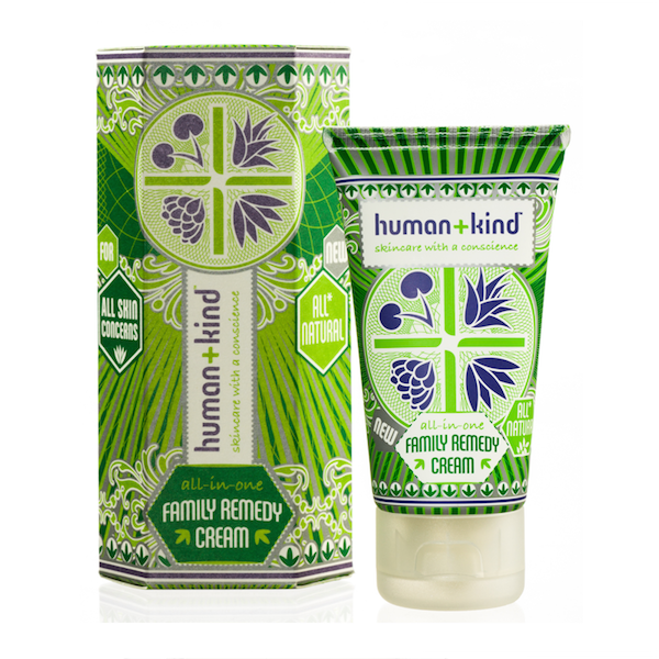 Human Kind Family Remedy Cream