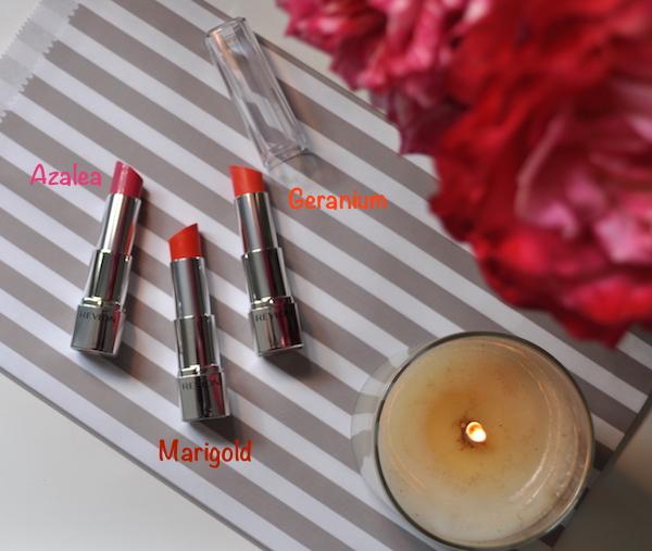 Ultra HD Lipsticks