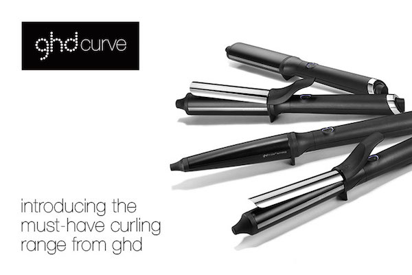 ghd Curve Collection