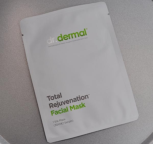 Dr Dermal Mask