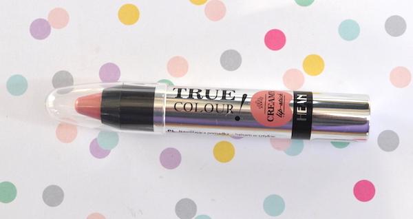 Hean True Colour Lip