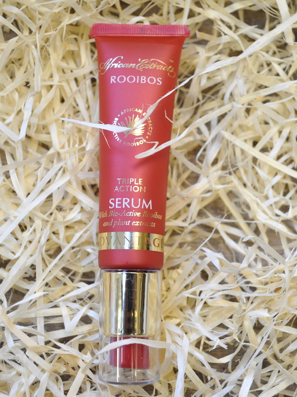 Triple Action Serum, R169.99