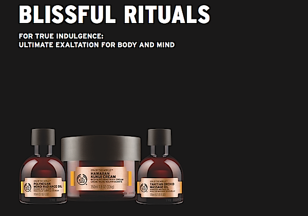 Blissful Rituals
