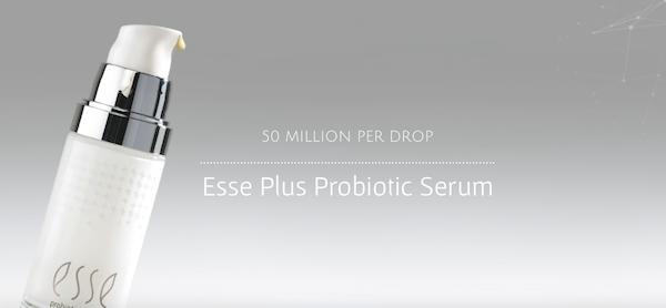 esse Plus Probiotic Serum