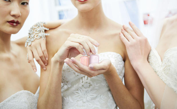 essie 2015 Bridal Collection