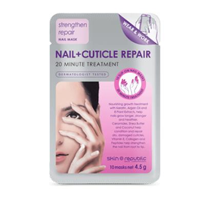 Skin Republic Nail + Cuticle Repair Treatment