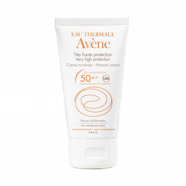 Avene Mineral Cream