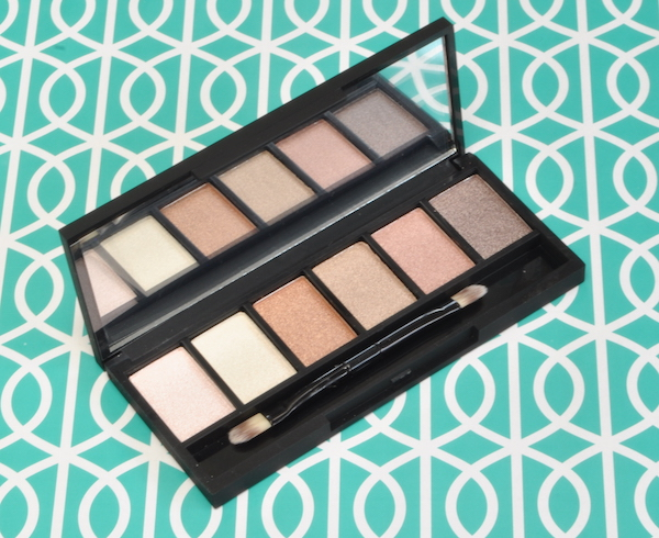 Factorie Eyeshadow Palette
