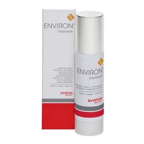 Environ Intensive Avance DFP 312 Peptide Cream