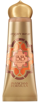 Argan Wear 100% Pure Argan Oil Ultra-Nourishing Argan Oil BB Cream