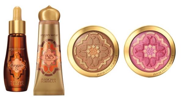 Argan Wear 100% Pure Argan Oil Ultra-Nourishing Makeup