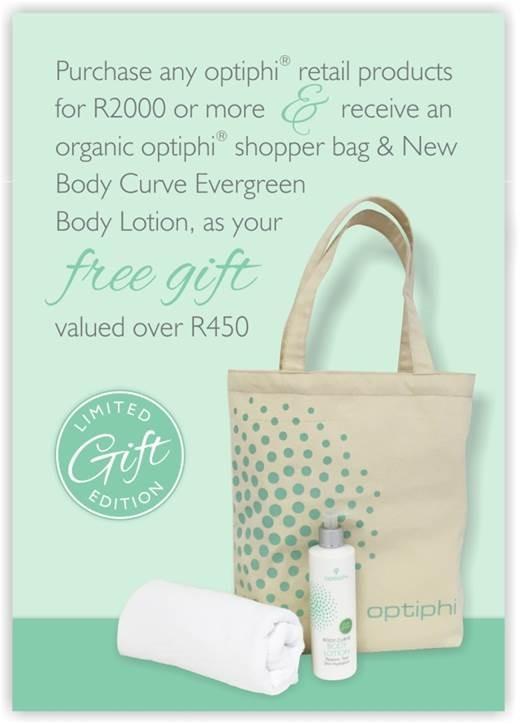 optiphi Consumer Special