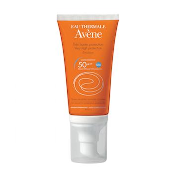 Avene Very High Protection Emulsion SPF50+