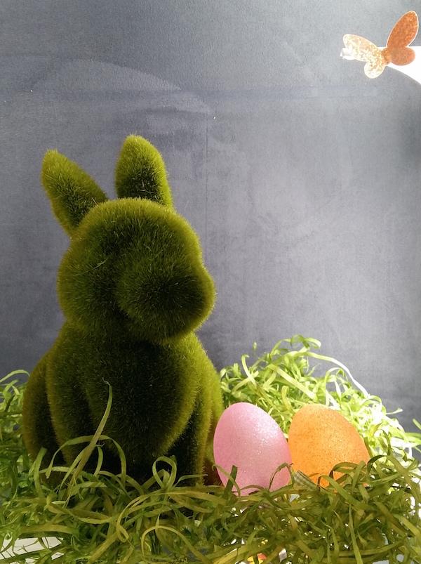 IYØS Easter