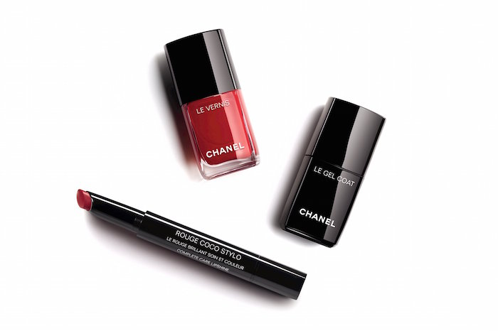 475dba55bdc Chanel Rouge Coco Stylo and Duo Vernis Longue Tenue