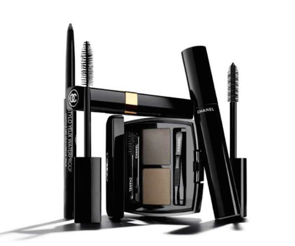 CHANEL Eyes Collection 2016
