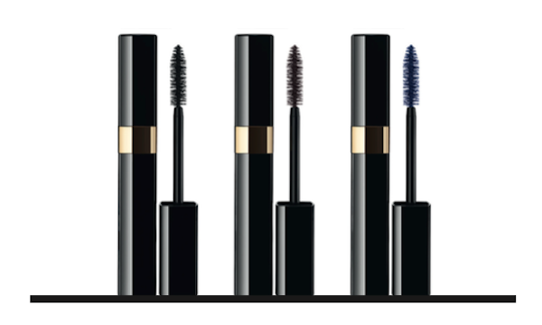 CHANEL Eyes Collection 2016 Mascara