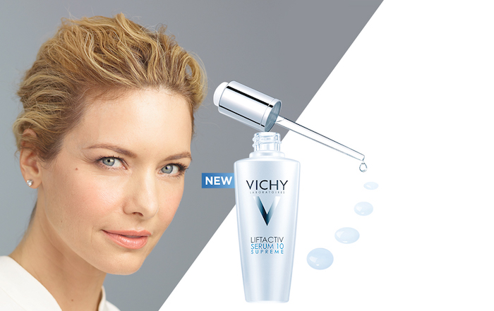 Review Vichy Liftactiv Serum 10 Supreme