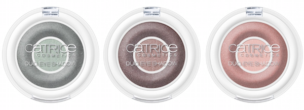 Bold Softness Eyeshadow