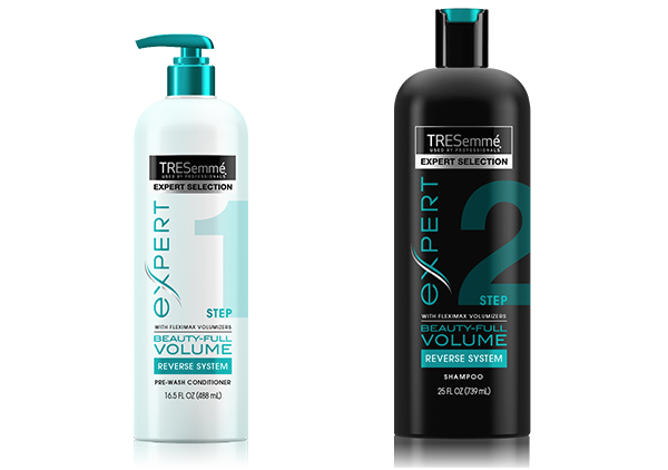 TRESemme Duo