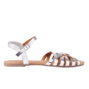 Daffy Huarache Sandal
