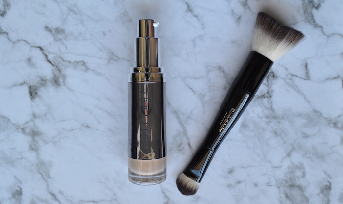 Presage Foundation and Dual End Brush