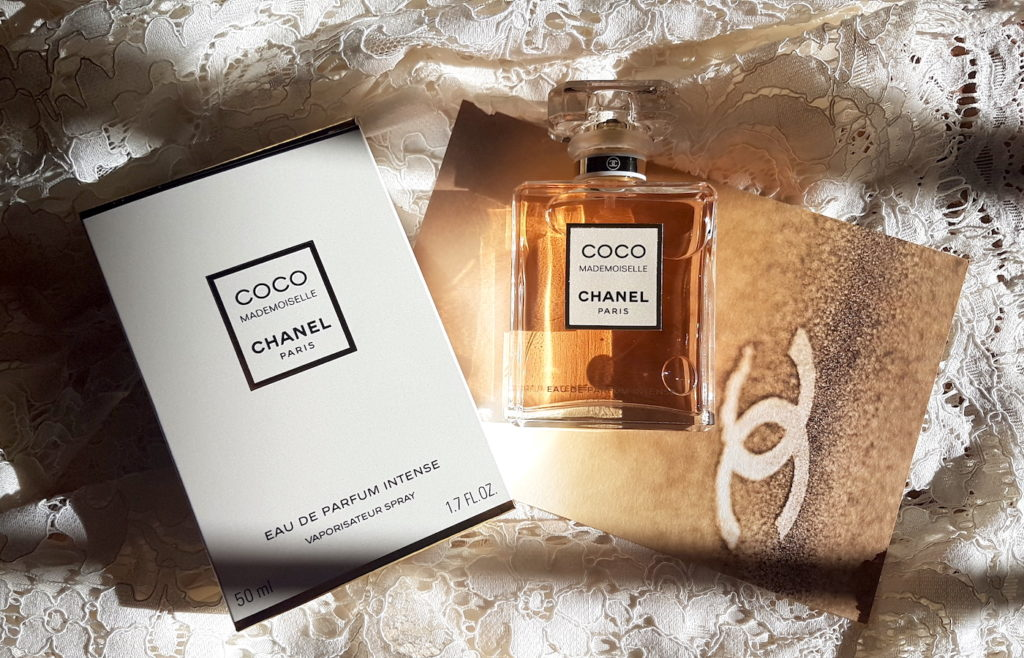 chanel coco mademoiselle eau de parfum intense. Black Bedroom Furniture Sets. Home Design Ideas