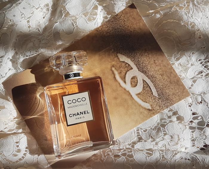 CHANEL Coco Mademoiselle Eau De Parfum Intense |