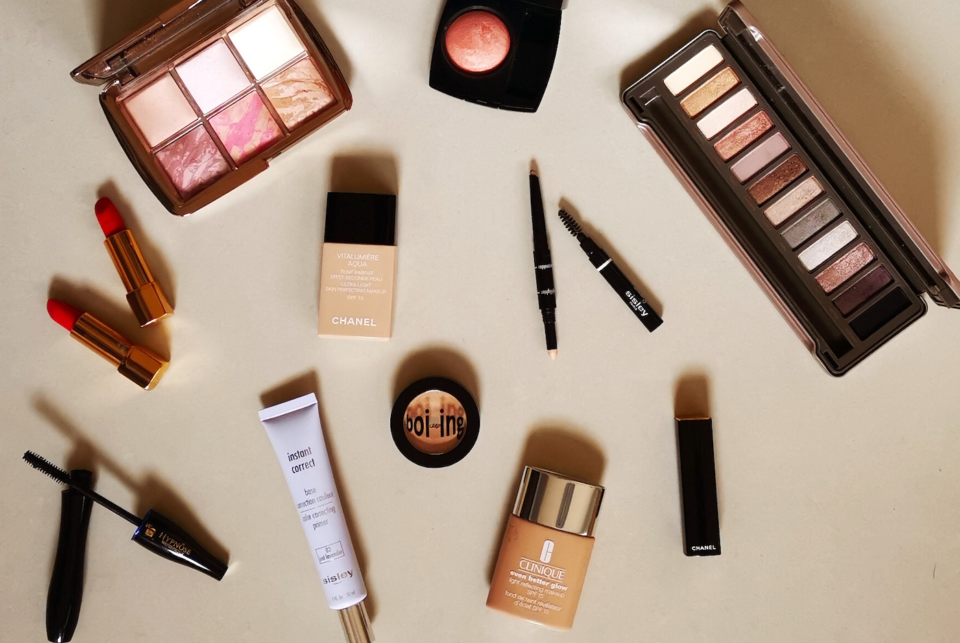 Dupes For My Favourite Luxury Makeup